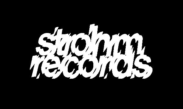 Logo Strohm Records