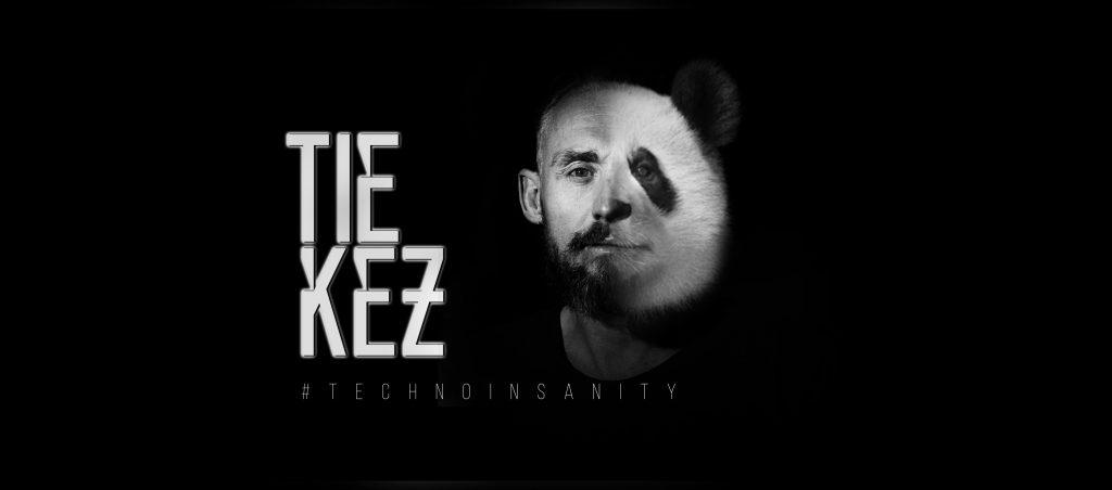Artist picture: Tie Kez